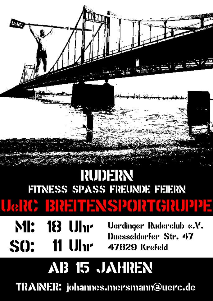 UeRC Breitensportgruppe